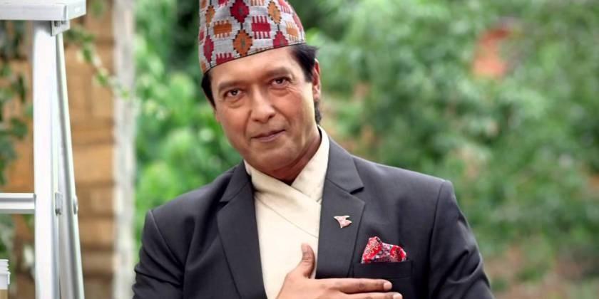 'भारतको पछिल्लो गतिविधि हामीलाई स्वीकार्य छैन'– राजेश हमाल