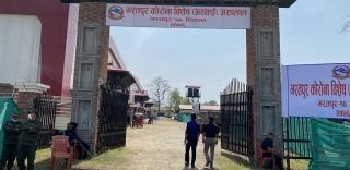 क्यान्सरका रोगीलाई नै कोरोना संक्रमणः उपचारका लागि गएका थिए दिल्ली
