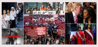 अमेरिकी राष्ट्रपति डोनल्ड ट्रम्प गफमा मग्नः एन्ड्रयू याङ 'अल अमेरिकन्स'को सामाजिक मुद्दामा