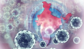 भारतमा कोरोना प्रकोप गम्भीर बन्दै, संक्रमितको संख्या १ लाख १८ हजार नाघ्यो