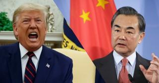चीन र अमेरिकालाई शीतयुद्धमा धकेल्ने प्रयास भयोः चिनियाँ विदेश मन्त्री