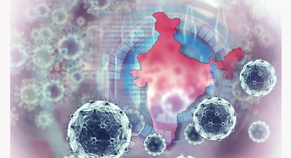 भारतमा कोरोना भाइरस सङ्क्रमितको सङ्ख्या एक करोड २१ लाख नाघ्यो
