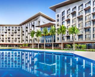 प्रदेशकै पहिलो पाँचतारे होटल सञ्चालनमा