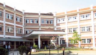 भरतपुर अस्पतालका प्रमुख मेसुमा डा पाण्डे