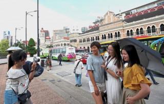 विदेशी पर्यटकलाई मलेसियामा थप समय प्रतिवन्ध