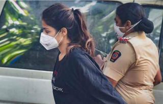 सुशान्त सिंह राजपूतको मृत्यु प्रकणकी मुख्य आरोपित अभिनेत्री रिया चक्रवर्ती प्रकाउ