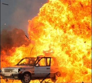 अफगानिस्तानमा बम विस्फोट गरी ५ सैनिकको हत्या