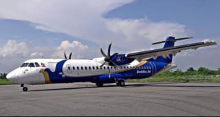 करिब २० वर्षपछि धनगढी–बाजुरा हवाई सेवा सुचारु