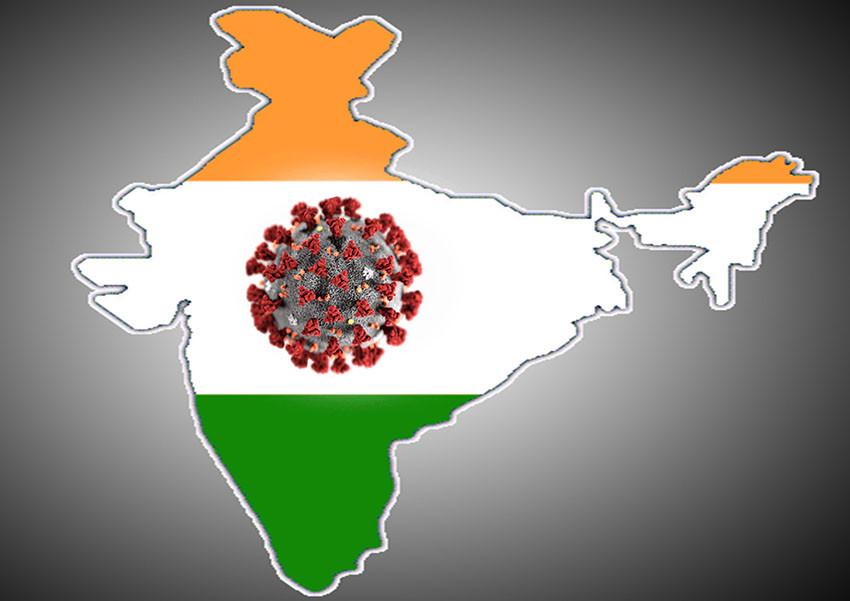 भारतमा कोरोना सङ्क्रमितको संख्या ९० लाख नाघ्यो