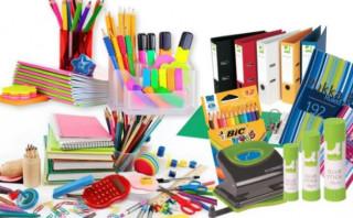 घरेलु श्रमिक बालबालिकालाई शैक्षिक सामग्री वितरण