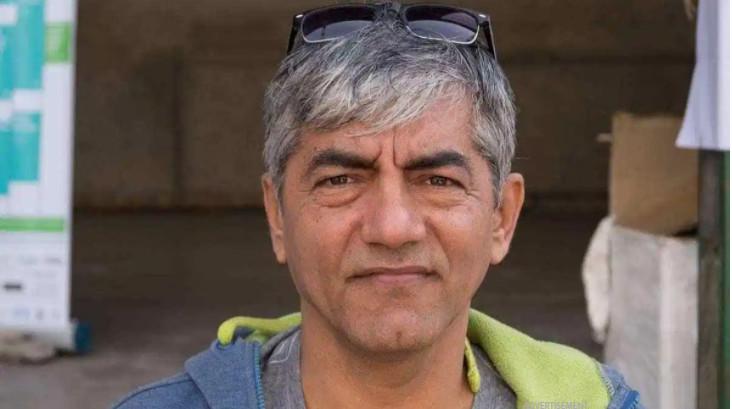 भारतीय फिल्म अभिनेता आसिफले गरे आत्महत्या