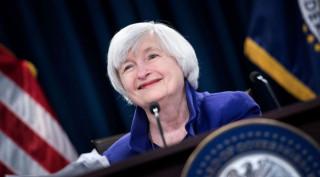२ सय ३१ वर्षमा अमेरिकामा पहिलो पटक महिला अर्थमन्त्री बन्दै