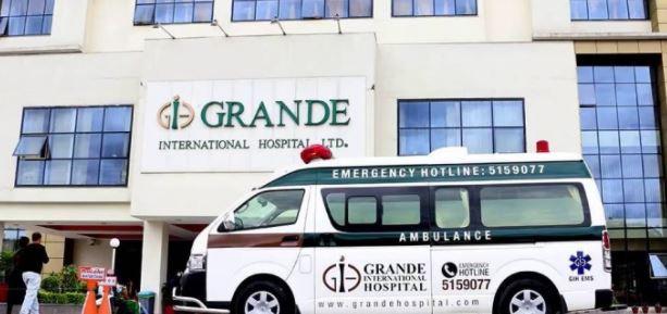 ग्राण्डीद्वारा 'प्लाटिलेट्स रिच फाइब्रिन' विधिबाट दाँतको उपचार शुरु