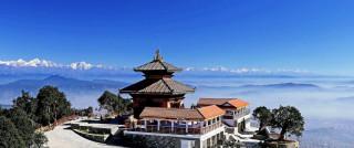 नेपालकाे पर्यटन क्षेत्र मारमा ?