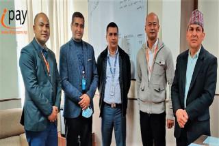 आई–पे डिजिटल वालेटलाई नेपाल राष्ट्र बैंकबाट भुक्तानी सेवा प्रदायकको लाइसेन्स प्राप्त