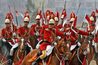 काठमाडौ उपत्यकामा  घोडेजात्रा मनाइँदै