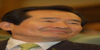 दक्षिण कोरियाका प्रधानमन्त्री इरानमा