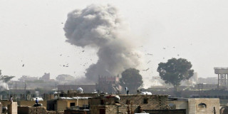 यमनको मारिब प्रान्तमा भएको भिडन्तमा ४७ जनाको मृत्यु