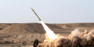 इरानमा परमाणु केन्द्रमा क्षेप्यास्त्र आक्रमण